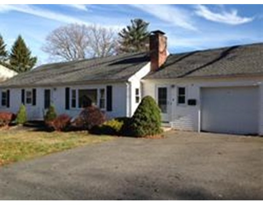 6 Thomas Road, Lynnfield, Ma 01940