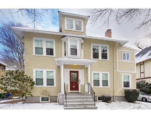 179 Tremont Street, Newton, MA 02458