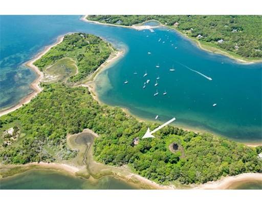 6 Bassetts Island, Bourne, MA