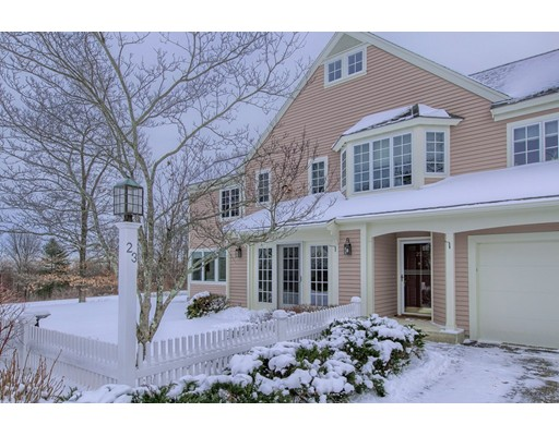 23 Great Hill Drive, Topsfield, MA 01983