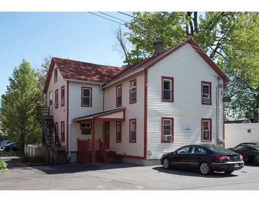 72 Masonic Street, Northampton, MA 01060