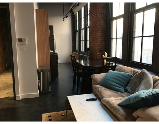 319 A Street, Unit 307, Boston, Ma 02210