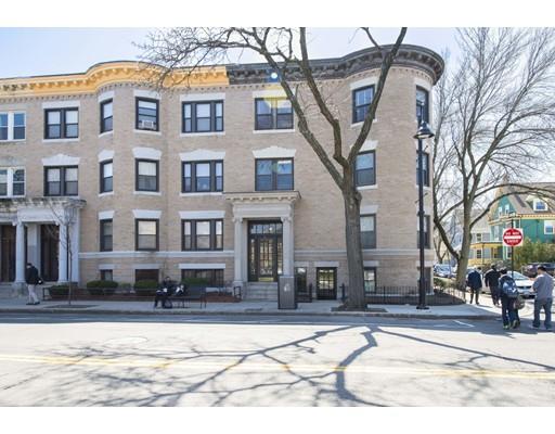 344 Harvard Street, Brookline, MA 02446