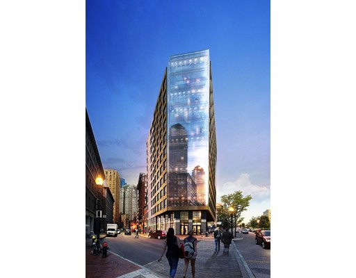 110 Broad Street, Unit 1003, Boston, MA 02110