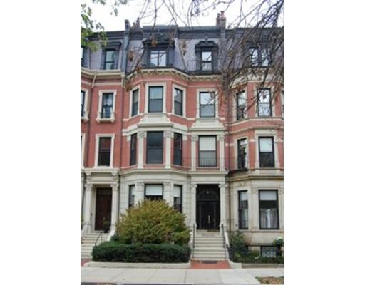 61 Commonwealth Ave, Boston, MA 02116