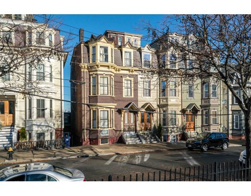 19 Thomas Park, Boston, MA 02127