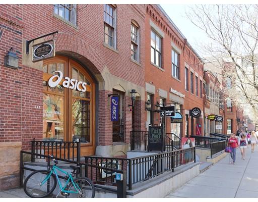 328 Newbury Street, Boston, MA 02116
