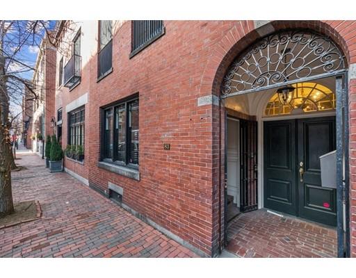 83 Chestnut Street, Boston, MA