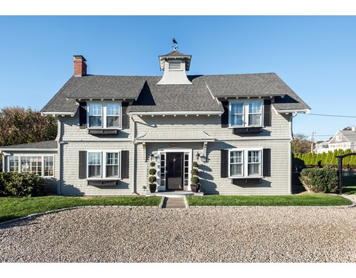 45 Grasshopper Lane, Scituate, MA