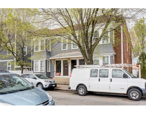 319 River Street, Cambridge, MA 02139