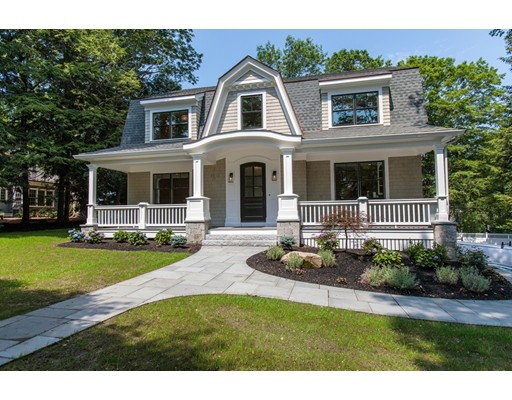 69 Forest Street, Wellesley, MA
