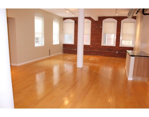 8 Newcomb, Boston, Ma 02118