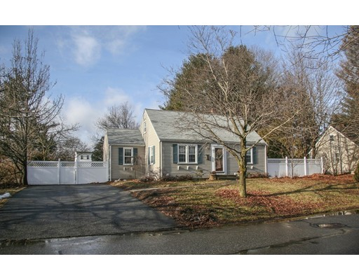 20 Chesterfield Rd, Northborough, MA