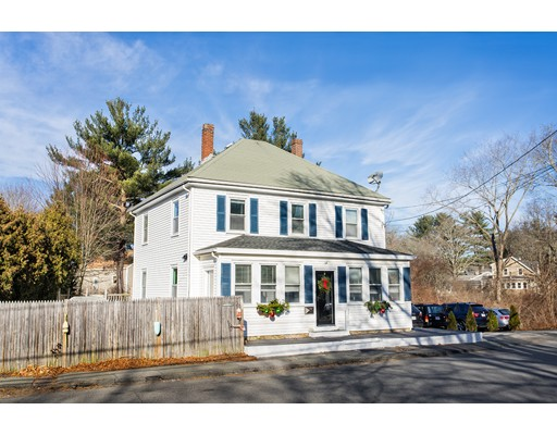 22 Forest Street, Manchester, MA 01944