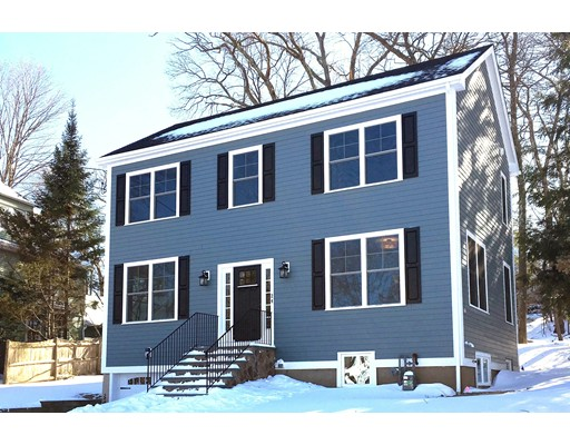 24 Norfolk Street, Needham, MA