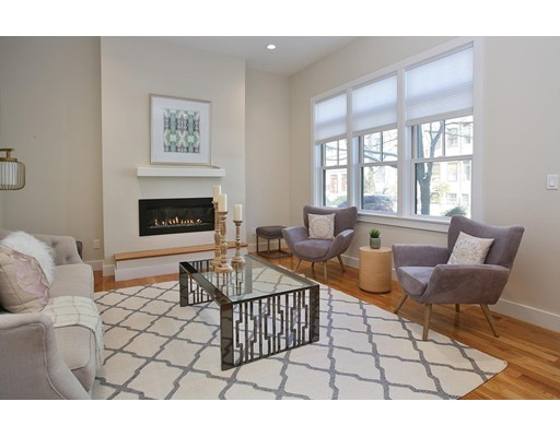 30 Dwight Street, Brookline, MA 02446