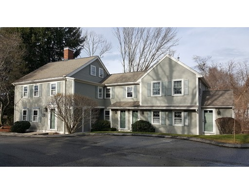 1 Leaning Elm Drive, Reading, MA 01867