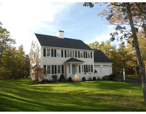 148 Watercourse Place, Plymouth, MA