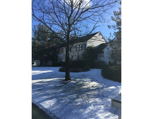 1 Haskell Road, Andover, MA