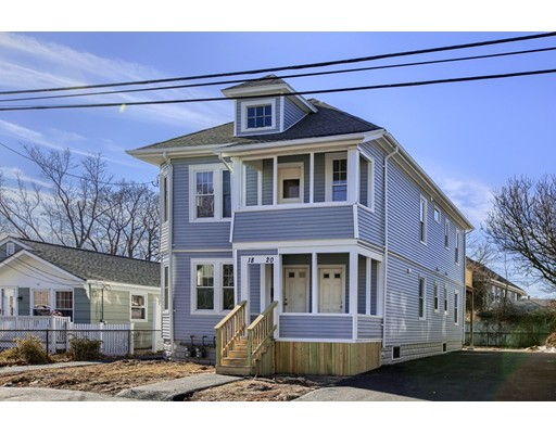 18 20 Strathmore Road Methuen Ma Real Estate Listing Mls