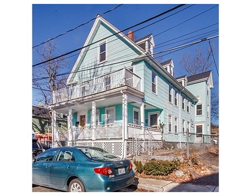 31 Oxford St, Somerville, MA 02143