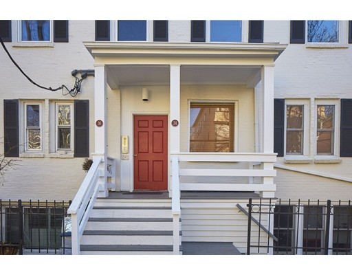 34 Bigelow Street, Cambridge, MA 02139
