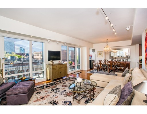505 Tremont Street, Boston, MA 02116