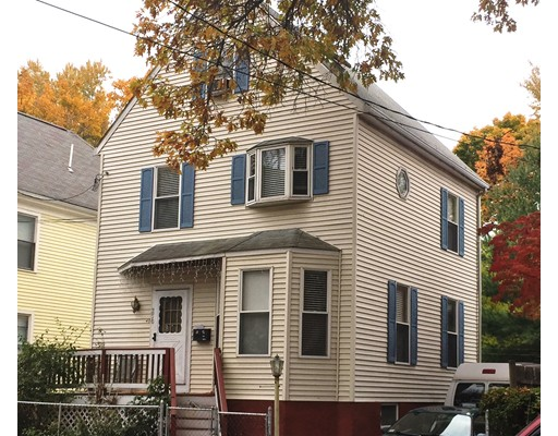 36 Clarendon Avenue, Cambridge, MA 02140