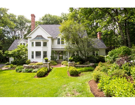 129 Albion Road, Wellesley, MA