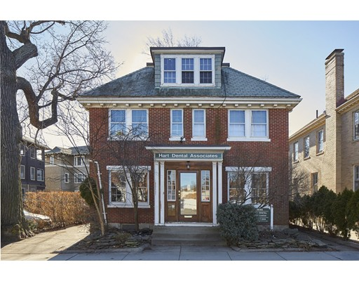 1446 Cambridge Street, Cambridge, MA 02139