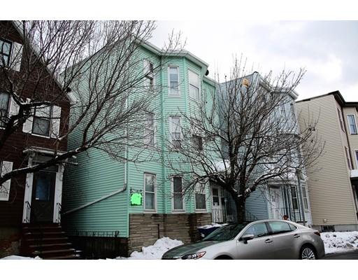 237 Bennington Street, Boston, MA 02128