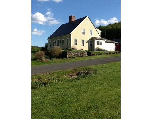 1 Fred Laird Road, Buckland, MA
