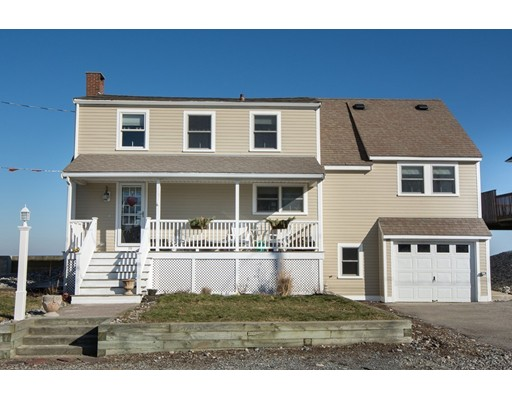 118 Oceanside Drive, Scituate, MA