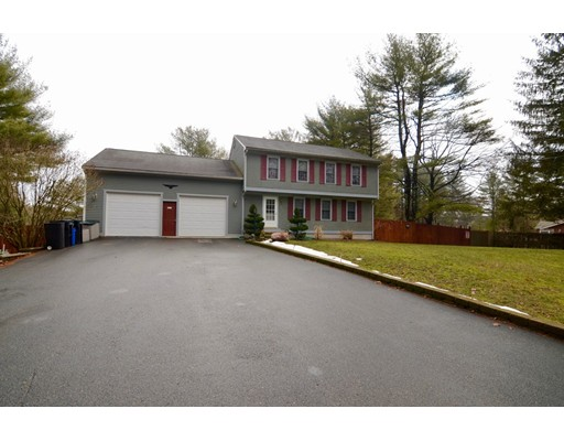 1475 Central Street, East Bridgewater, MA