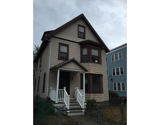 35 Mckone Street, Boston, MA 02122