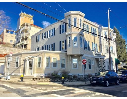 148 Leyden Street, Boston, MA 02128