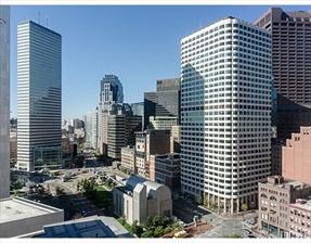 500 Atlantic Ave #16S, Boston, MA 02210