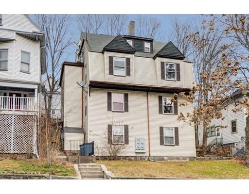 546 Ashmont Street, Boston, MA 02122