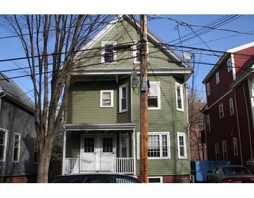 13 Cottage Ave, Somerville, MA 02144