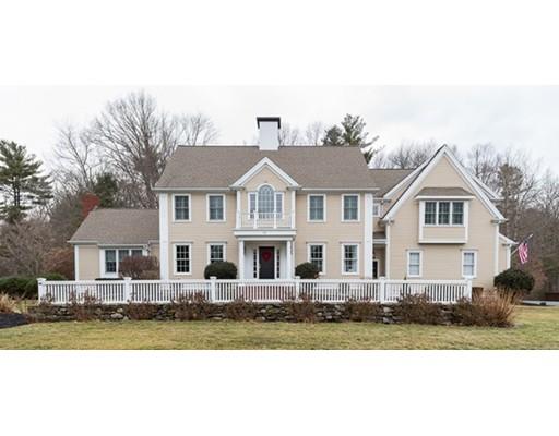 132 Homestead Lane, Hanover, MA