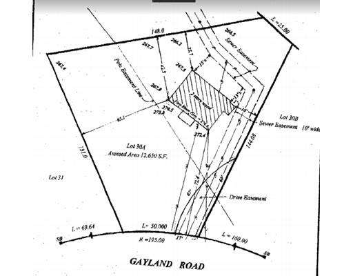 51 Gayland Road, Needham, MA