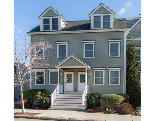 26 Marshall St, Somerville, MA 02145