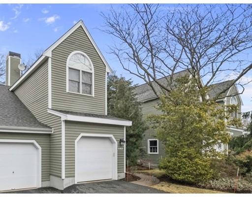 282 Bishops Forest Drive, Waltham, MA 02452