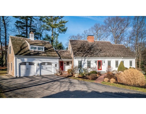 20 Eastward Lane, Marshfield, MA