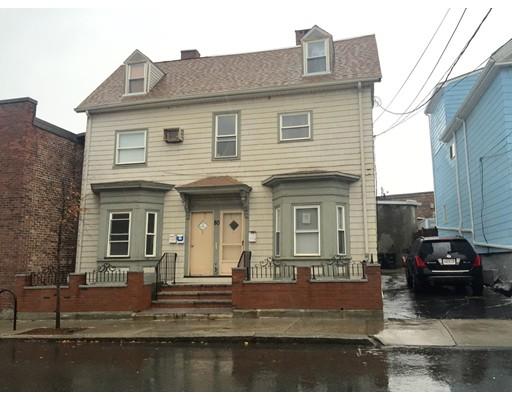 80 Franklin St, Somerville, MA 02145