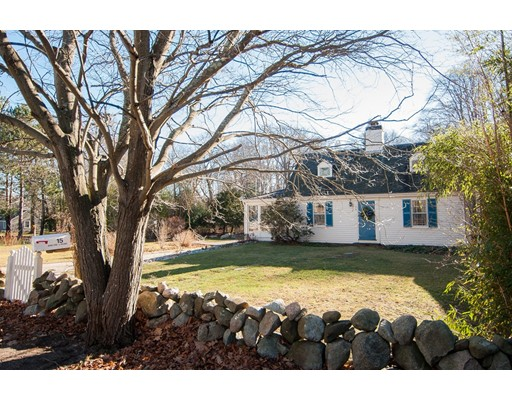 15 Ann Vinal Road, Scituate, MA
