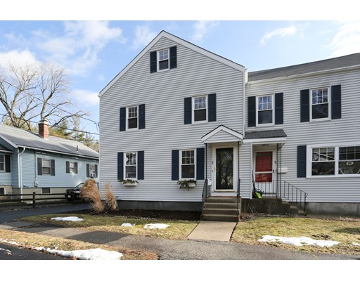 78 Pleasant Street, Needham, MA 02492