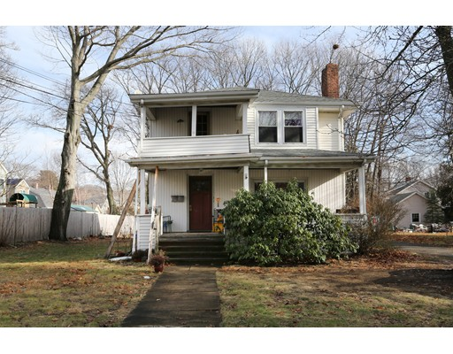 634 Webster Street, Needham, MA 02492