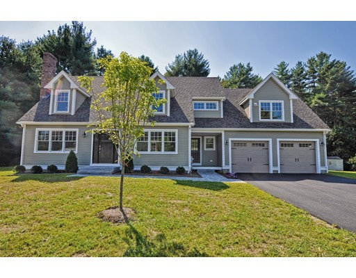26 Charlesdale Road, Medfield, MA