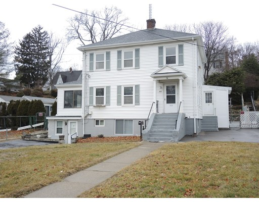 183 Central Avenue, Needham, MA